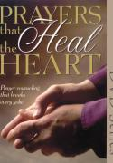 Prayers That Heal the Heart DVDs