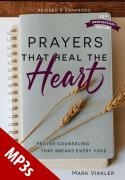 Prayers That Heal the Heart MP3 Download