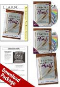 Prayers That Heal the Heart Complete Electronic Package