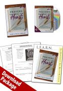 Prayers That Heal the Heart Video Download Package