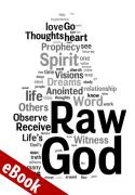 Raw God eBook