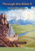 Through the Bible II - United Kingdom DVDs